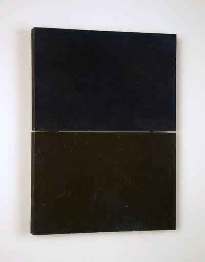 Russell Maltz, 'Blue/B #1', 1978