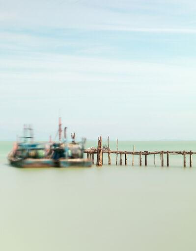 Eiffel Chong, 'Teluk Bahang', 2014