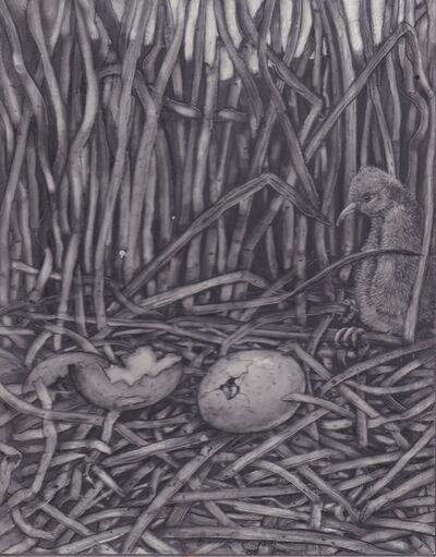 Helen Stanley, 'Hatchling', 2015