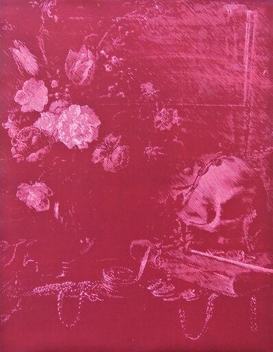 Katsutoshi Yuasa, 'Death of Love #1', 2014