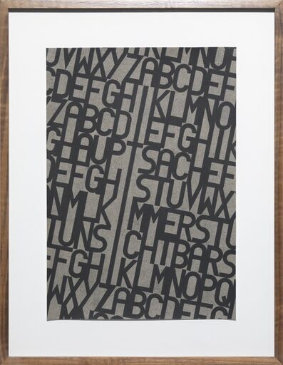 Rune Mields, 'Die Hauptsache ist immer unsichtbar. Lichtenberg', 2014