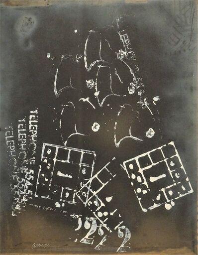 Arman (1928-2005), 'Untitled', 1964