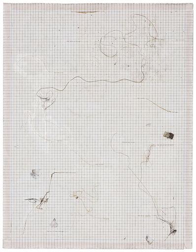 Stefan Vogel, 'hier, hier, nicht ', 2019