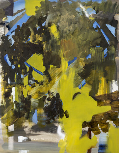 Annie Lapin, 'World Quilt', 2012