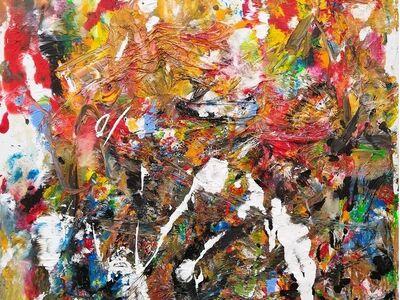 Wang Yigang 王易罡, 'P3', 2016