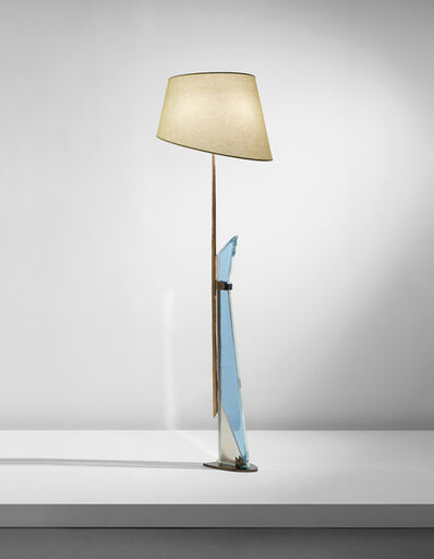 Max Ingrand, 'Floor lamp', ca. 1955