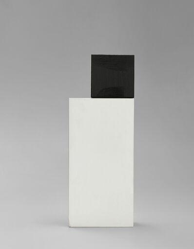 Imi Knoebel, 'Pinguin', 1992