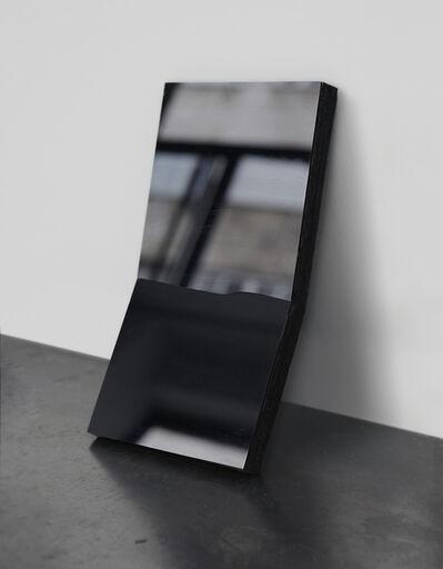 Boldizs·r Szenteczki, 'Resistance Black', 2016