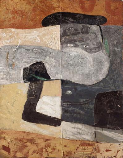Alfredo Bovio Di Giovanni, 'Untitled 14', 1991-1994