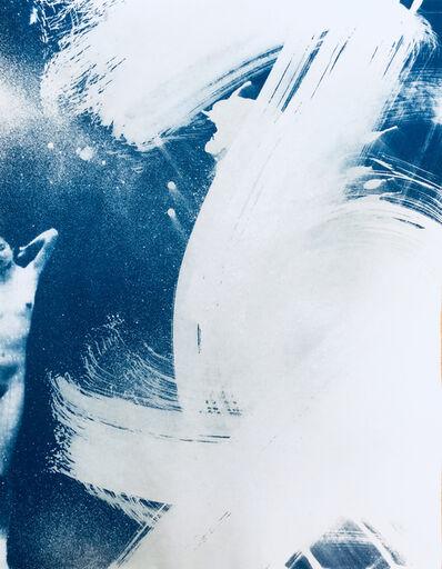 Justine Frischmann, 'Cyanotype 1', 2018