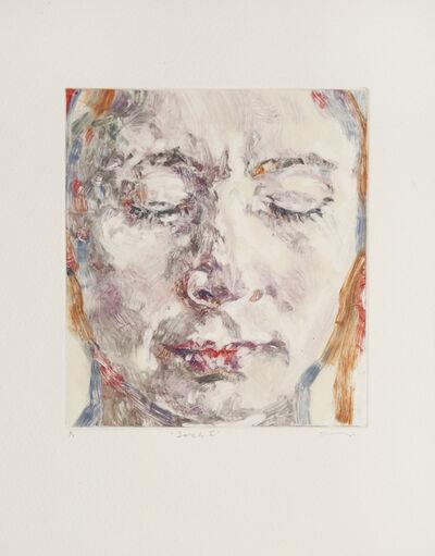 Freya Payne, 'Sarah V', 2014