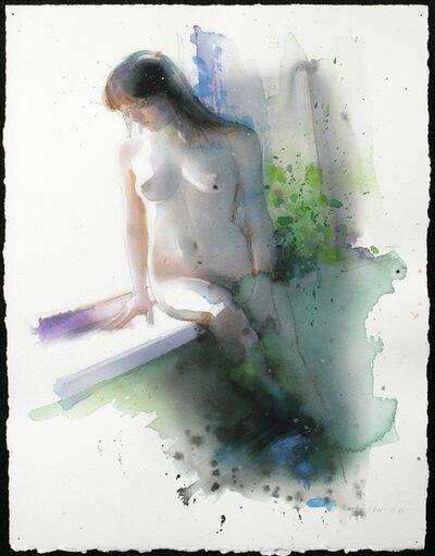 Martin Eder, 'Untitled (11/01)', 2001