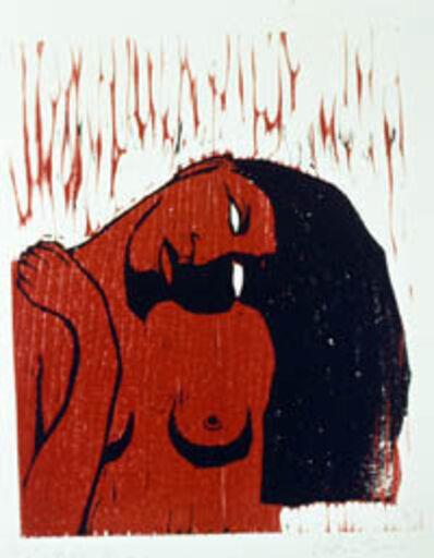 Alison Saar, 'Untitled', 2000