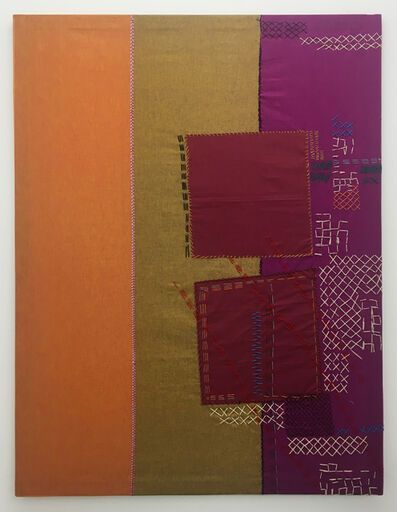 TERESA LANCETA, 'Sin título', 1996