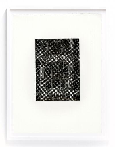 Graham McDougal, 'Black 2', 2015