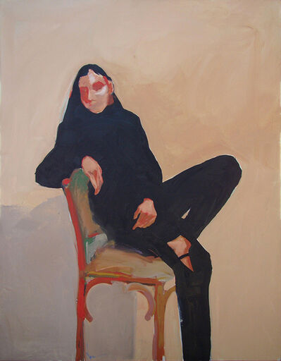 Neil Nagy, 'Grace On A Chair'