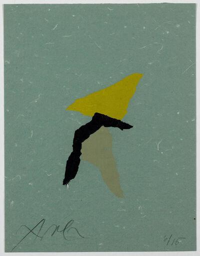 Hans Arp, 'Untitled'