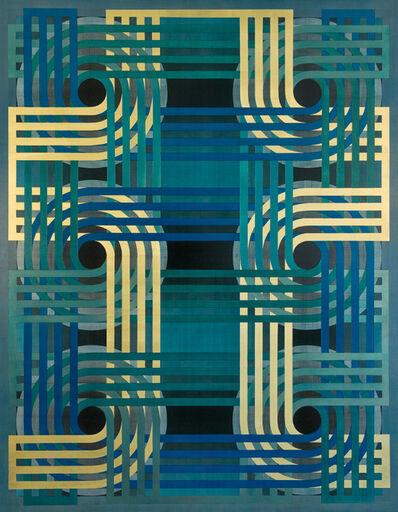 Gianluca Franzese, 'Deep Blue #2', 2020