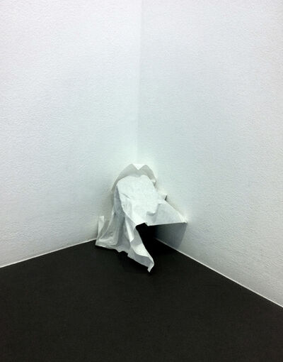 Jeremy Everett, 'Untitled (broken corner)', 2013