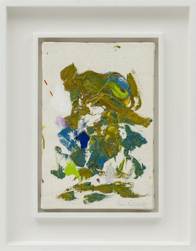 Joan Mitchell, 'Untitled', 1991