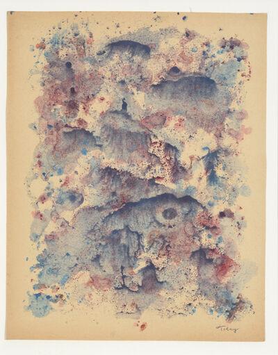 Mark Tobey, 'Untitled', circa 1970