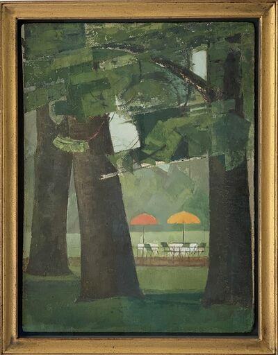 Michael Andrews, 'Regent's Park', 1951