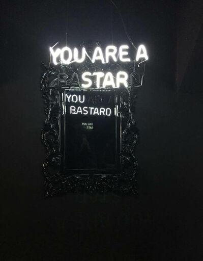 Camilo Matiz, 'You Are a Star / You Bastard', 2015