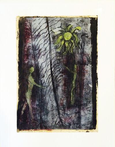 Anne Ryan, 'The Moon is a Flower III', n.d.