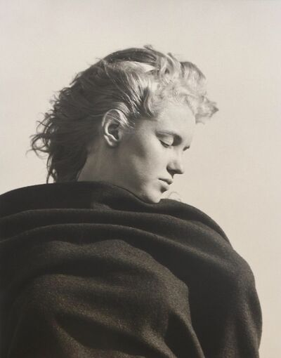 André de Dienes, 'Marilyn Monroe III', 1946