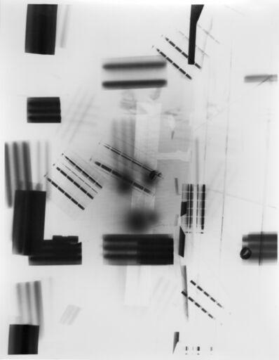 Yola Monakhov Stockton, 'Untitled (Post-Photography) [P91]', 2014