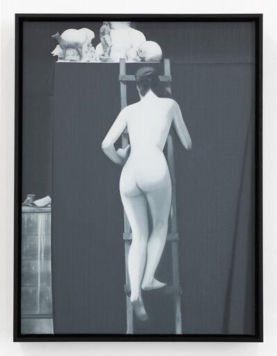 Devin Leonardi, 'True Fissure', 2013