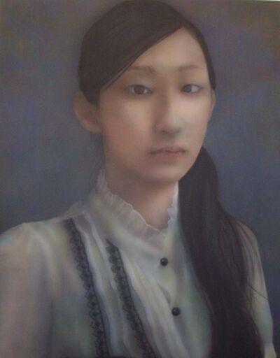Satoko Nachi, 'Mutineer', 2009
