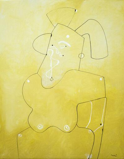Eduardo Arranz-Bravo, 'Lady', 2020