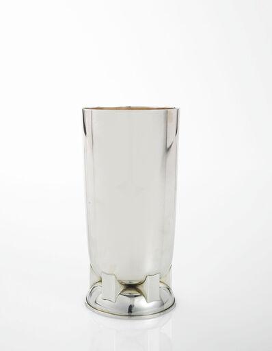 Reed & Barton, 'Modernist Vase', 1928