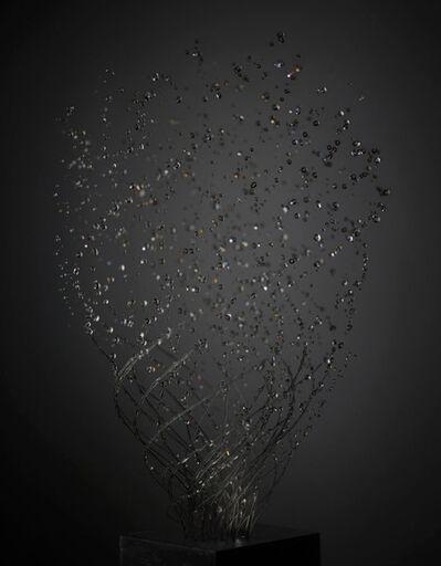 Shinichi Maruyama, 'Light Sculpture #18', 2019