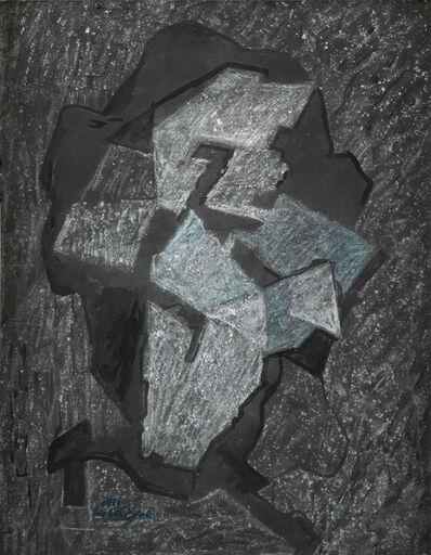 Joseph Lacasse, 'Cailloux', 1911