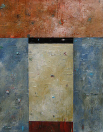 Alfie Fernandes, 'Rainy Days', 2014