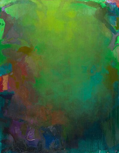 Brian Rutenberg, 'LATE POND 2', 2012