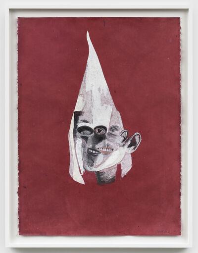 Wardell Milan, 'Amerika: Klansman, Theophilus', 2019