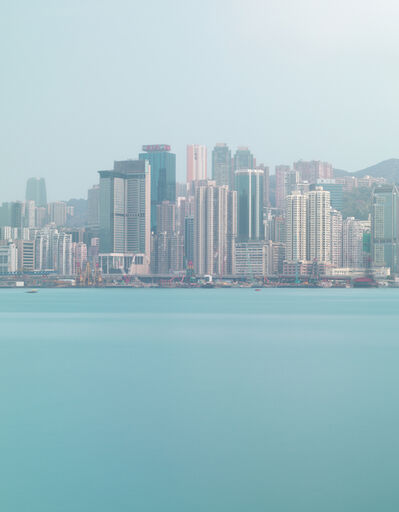 Eiffel Chong, 'Hong Kong #1', 2014