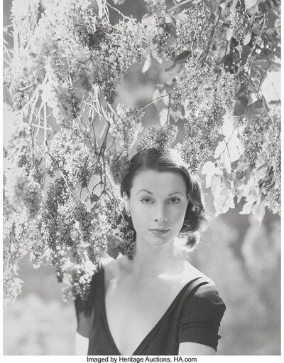 Cecil Beaton, 'Vivian Leigh', 1946