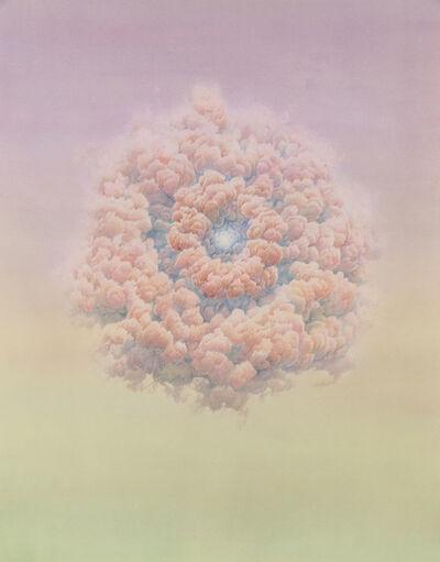 Tristram Lansdowne, 'Blow Out II', 2014