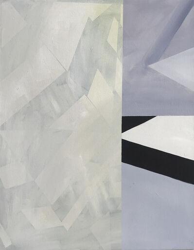 Cipriano Martínez, 'Displacement II', 2016