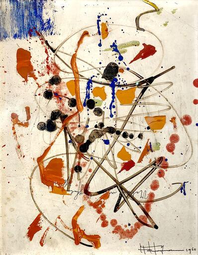 Hans Hofmann, 'Zig-Zag', 1960