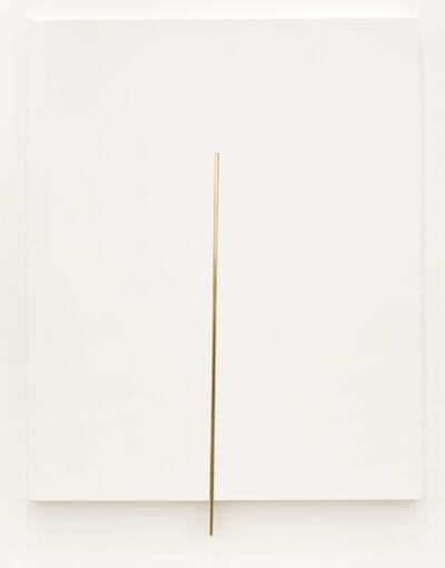 """Valdirlei Dias Nunes, 'Untitled  (Relevo """"C"""")', 2013"""