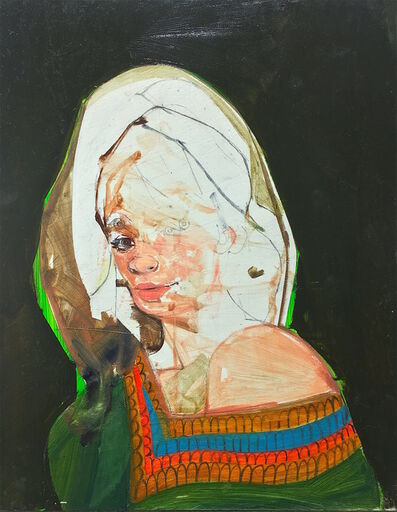 Karim Hamid, 'Portrait 56', 2019