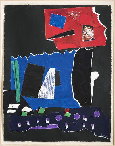 Jan Voss, 'Monument', 2015