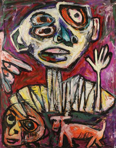 Rolph Scarlett, 'Untitled (41)', ca. 1953