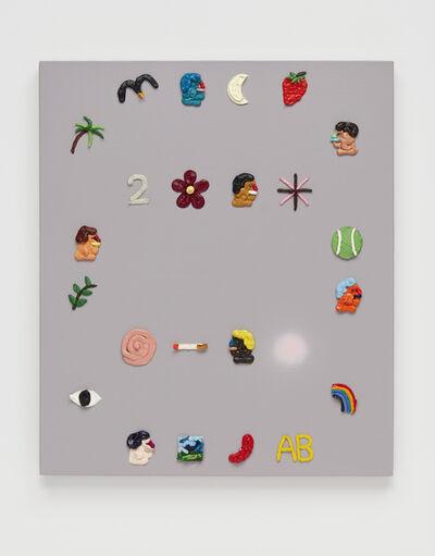 Adam Beris, '2000', 2019