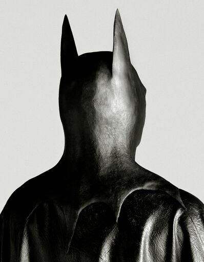 Herb Ritts, 'Batman (Back)', 1988